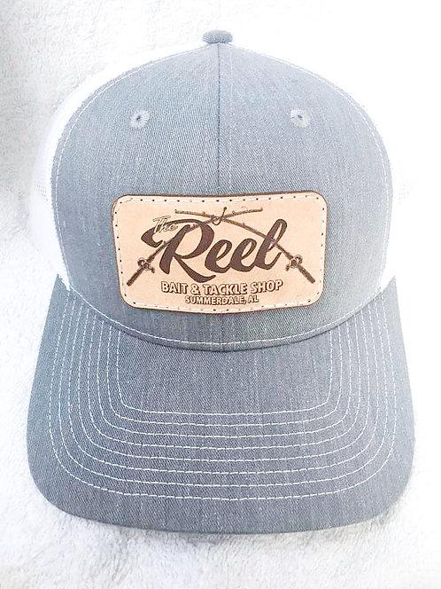 The Reel Baseball Cap