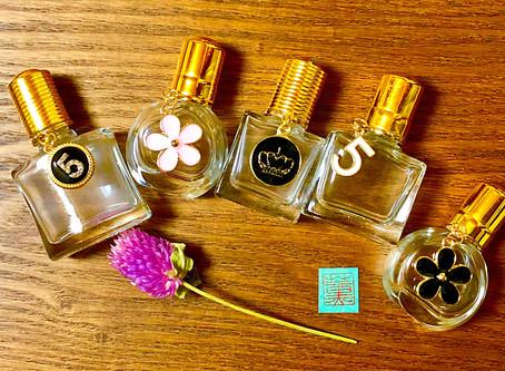 香水作り用