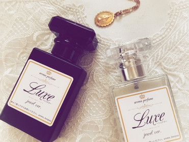 エネルギーに動かされて完成した【Luxe-リュクス-jewel ver.】