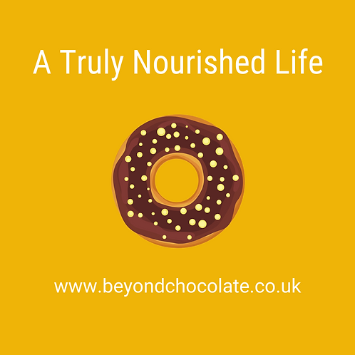 A Truly Nourished Life - 5 June 2021