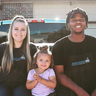Anderson Oil is Family