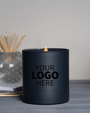 Black Your Logo Here Candle.jpg