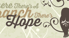 Welcome To Branch To Hope Blog