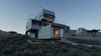 Luciano Кruk House