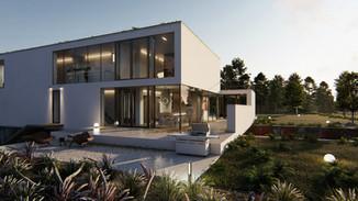 Aatrial House