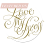 Love My Dress blogpost