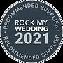 ROCK MY WEDDING FINESHADE FILMS