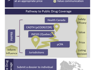 Market Access: The Pricing and Reimbursement Landscape in Canada