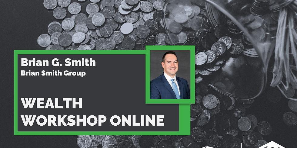 Wealth Workshop Online