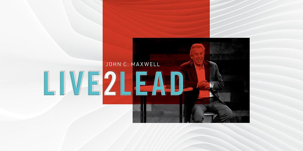 LIVE2LEAD Live Simulcast 2019