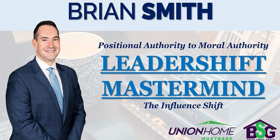 Leadershift Mastermind | Chapter 10