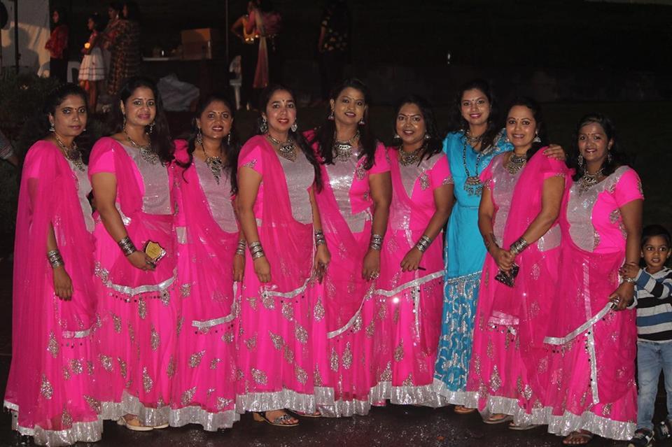 chithirai kalai vizha celebration