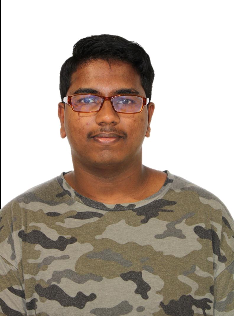 Sasitheran Vijayasingam