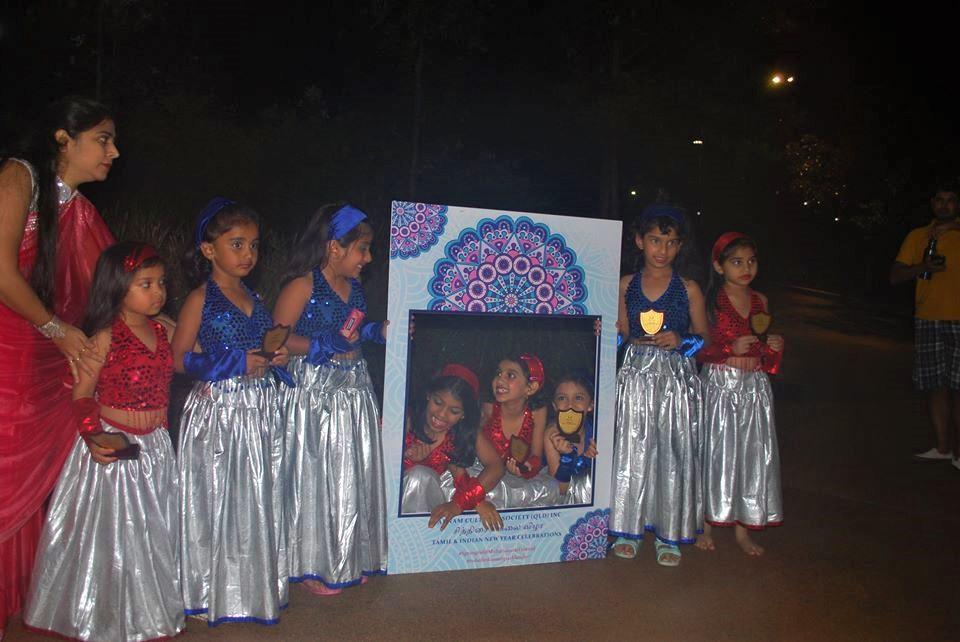 kids bollywood Dance