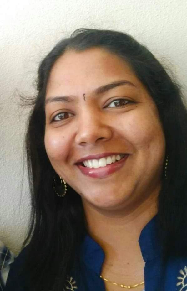 Swapna Rajarajan