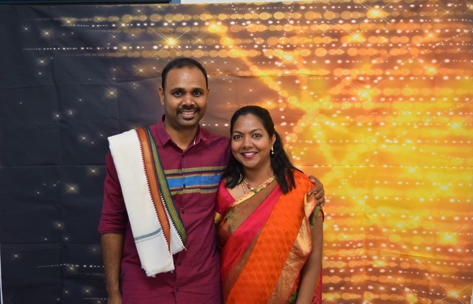 karthigai dheepam Raj & Sawpna
