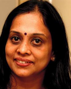 Dr. Preethi Suraj