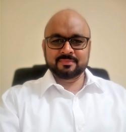 Ravi Upamanyu