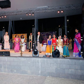 Chief guest group