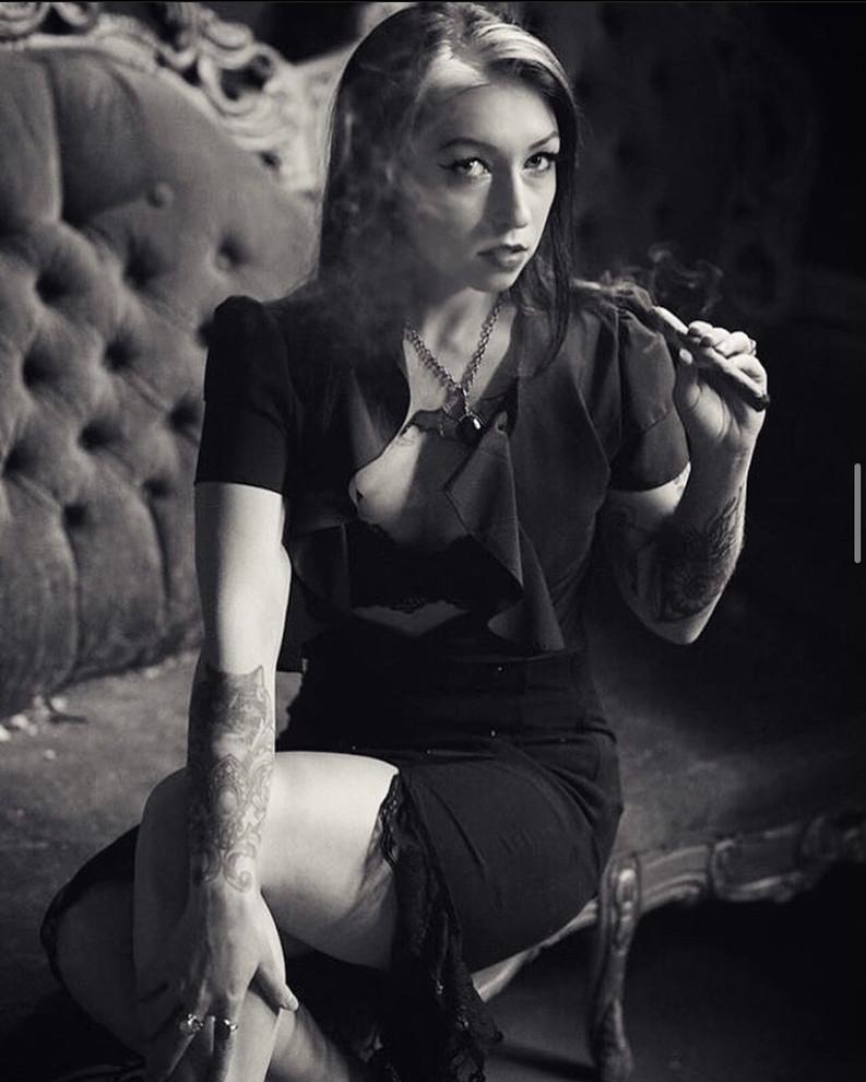 Photo: Lifestyle & Elegance Boudoir