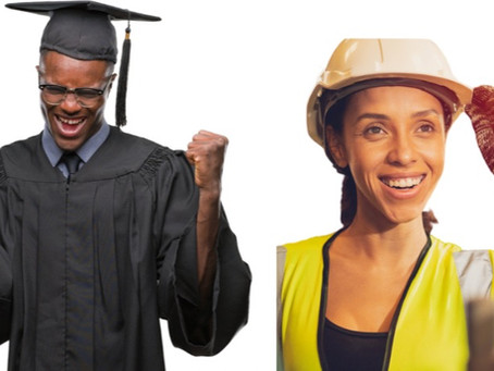 How Important is having a Degree when Job Hunting?