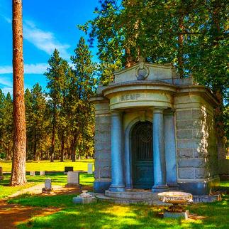 Historic Private Mausoleums