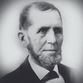 Edward James Brickell