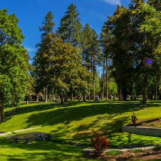Fairmount Memorial Park