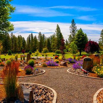Fairmount Cremation Garden
