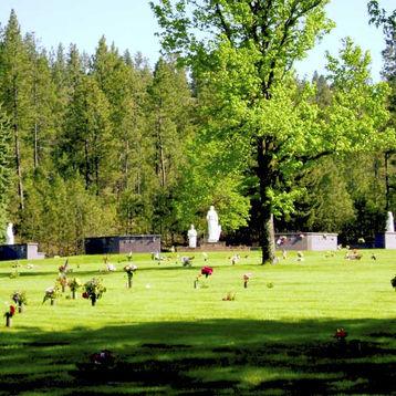 Spokane Memorial Gardens