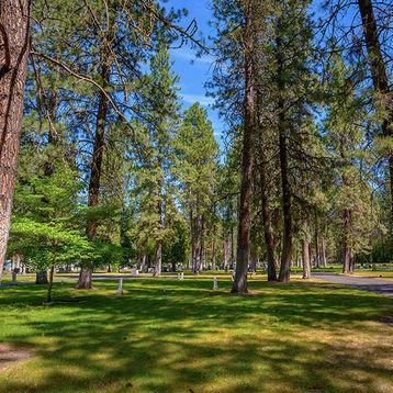 Fairmount Cemetery Grounds