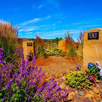 Cremation Garden Basalt Memorials