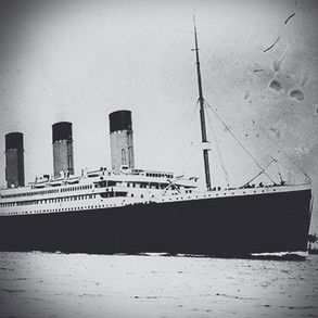 William Rice: Spokane's Connection to the Titanic Disaster