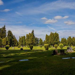 Pines Cemetery