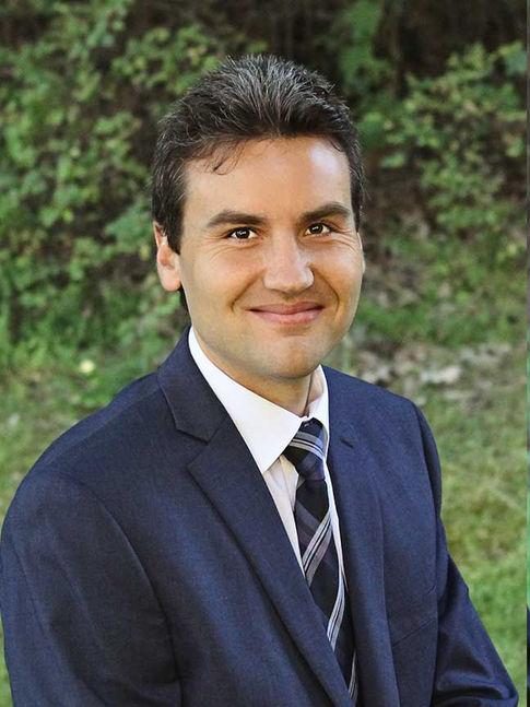 Kyle McKenzie