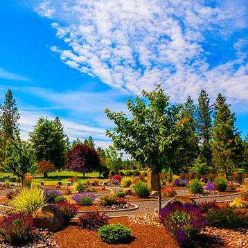 Cremation Garden at Fairmount