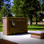 The Sylvan Columbarium at Woodlawn