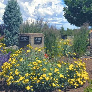 Canyon View Cremation Garden
