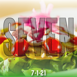 7 days! Salads, Burgers, Breakfast and More!