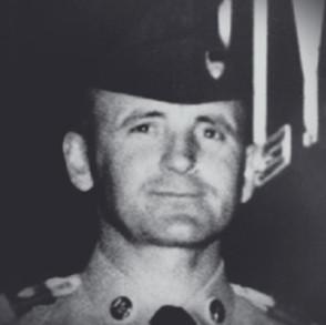 SFC Bruce Grandstaff: Vietnam War Medal of Honor