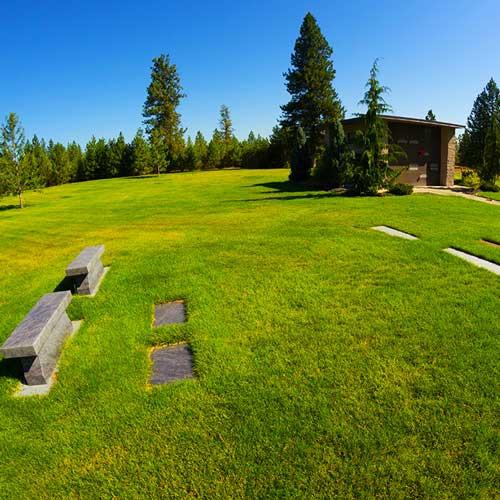 Greenwood Memorial Park