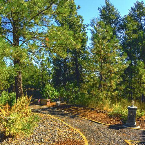 Greenwood Cremation Garden