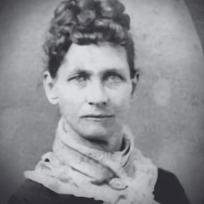 Catherine Sager Pringle: Whitman Massacre Orphan