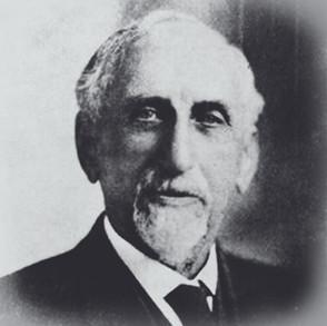 D.C. Corbin: Railway Builder and Entrepreneur