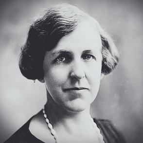 Reba Hurn: Washington State's First Female Senator