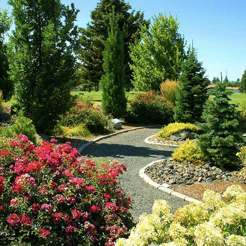 Pines Cremation Garden
