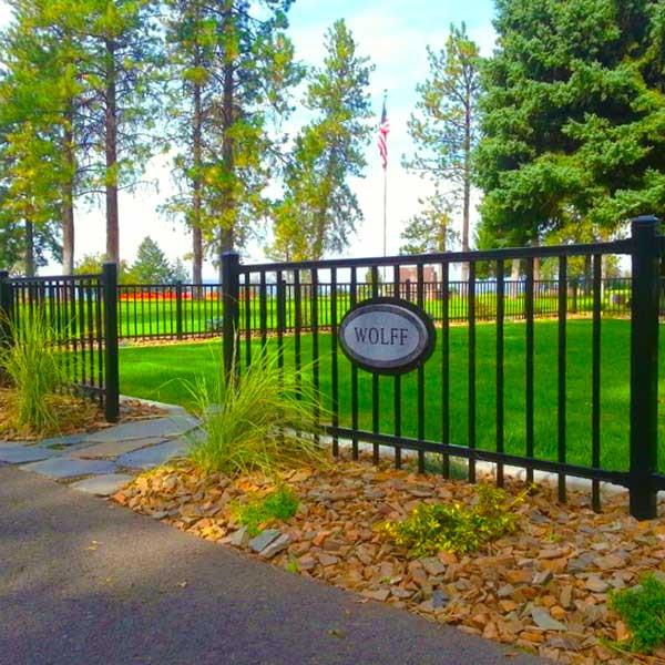 A  Family Estate at Fairmount Memorial Park