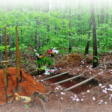 Green Burial & Cremation in the Inland Northwest