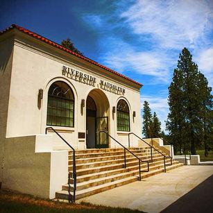 Riverside Mausoleum