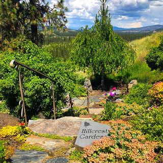 Hillcrest Gardens Cremation Garden
